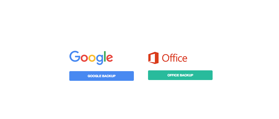 CATBackup Google G-Suite- Office365 Backups